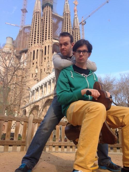 Cleft barcelona 2015